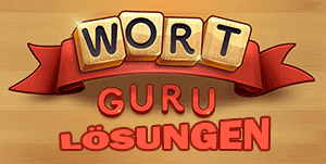 Wort Guru Level 1556